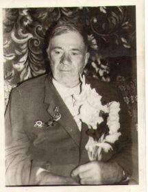 Ткаченко Архип Трофимович