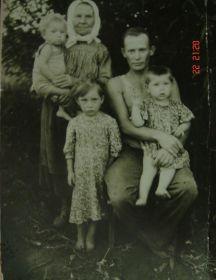 Сахненко Василий Иванович