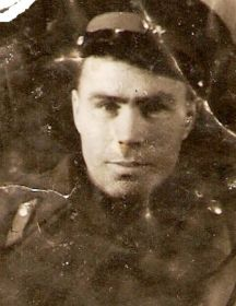 Ахметзянов Саид Касимович