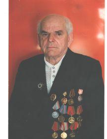 Мустафаев Джафер Ибрагимович