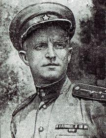 Малышев Николай Никонорович