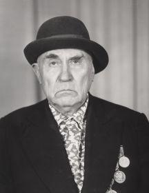 Овчинников Вениамин Иванович