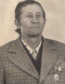 Белобровский Павел Акимович