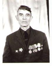 Питинов Алексей Егорович,
