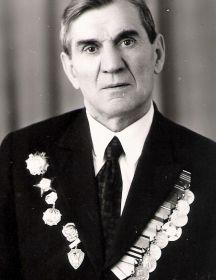Тулупов Евгений Андреевич