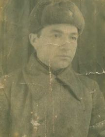 Телямов Гавриил Петрович