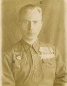 Четыркин Дмитрий Иванович