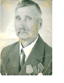 Астахов Никонор Григорьевич