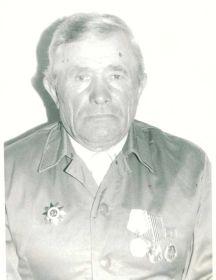 Шмаков Николай Гурьянович