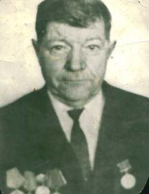 Серегин Федор Яковлевич