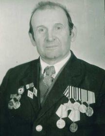 Новиков Иван Иванович