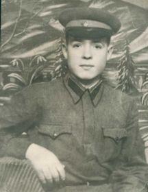 Паненков Иван Евсеевич