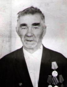 Степанов Яков Михайлович