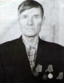 Екимов Петр Федотович