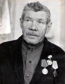 Бабенин Василий Никитич