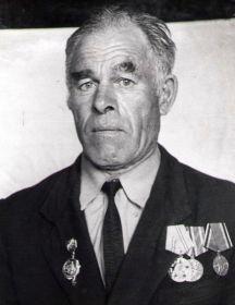 Екимов Павел Прокопьевич
