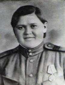Алексеева Евгения Николаевна