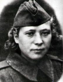 Савинова Мария Николаевна