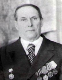 Одинцов Петр Степанович