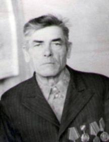 Мазжухин Сергей Сергеевич