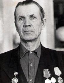 Заболин Иван Александрович