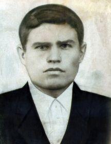 Степанов Семен Кузьмич