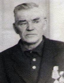 Губанов Кузьма Ильич