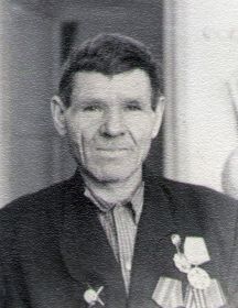Степанов Игнатий Лаврентьевич
