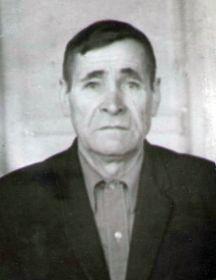 Екимов Федор Ильич