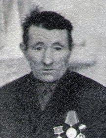 Степанов Федор Семенович