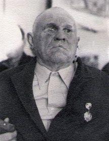 Павлов Кирилл Сергеевич