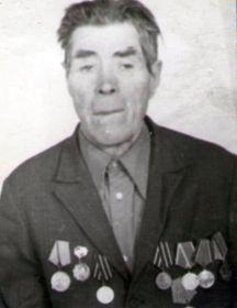 Степанов Степан Иванович