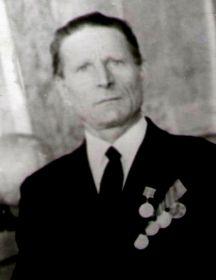 Петров Михаил Дмитриевич