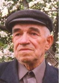 Безлуцкий Григорий Никифорович
