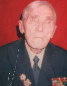 Егоров Даниил Иосифович