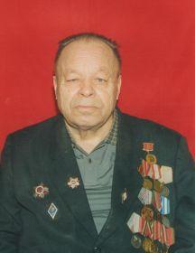Баженов Валентин Георгиевич