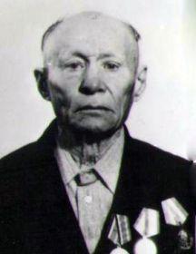 Воронцов Василий Александрович
