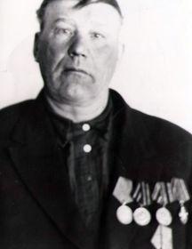 Григорьев Михаил Ефграфьевич