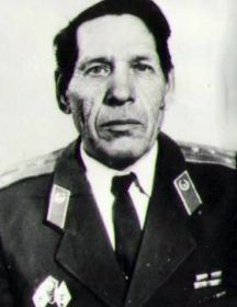 Александров Александр Васильевич