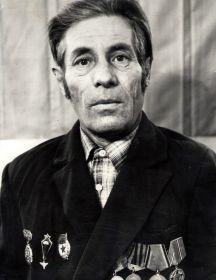 Падерин Николай