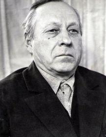 Урванцев Петр Филиппович