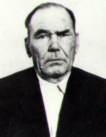 Гилев Евлампий Федотович