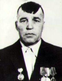 Ермаков Василий Кузьмич