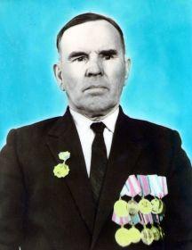 Речкин Максим Григорьевич