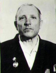 Галактионов Сергей Дмитриевич