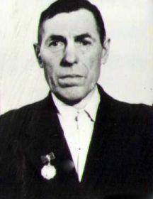 Матросов Иван Сергеевич