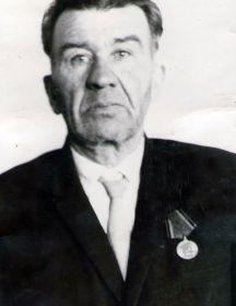 Иваницкий Тимофей Федорович