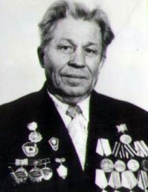 Русанов Александр Павлович