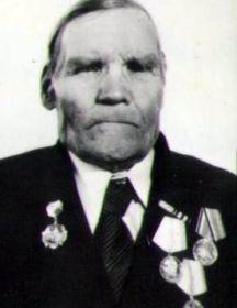 Чернаков Андрей Никитич