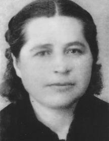 Усова Екатерина Георгиевна